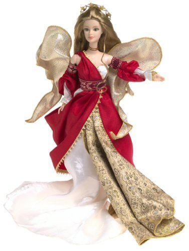 Barbie Collector # 29769 - Holiday Angel #2 - Barbie Holiday Angel