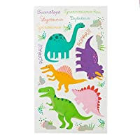 Sass & Belle Roarsome Dinosaurs Wall Stickers