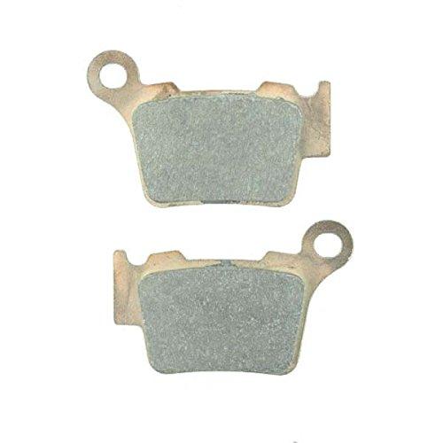 MetalGear Bremsbeläge hinten für Husqvarna TE 511 2011 - 2013