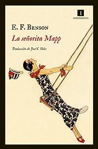 La señorita Mapp par Edward Frederic Benson