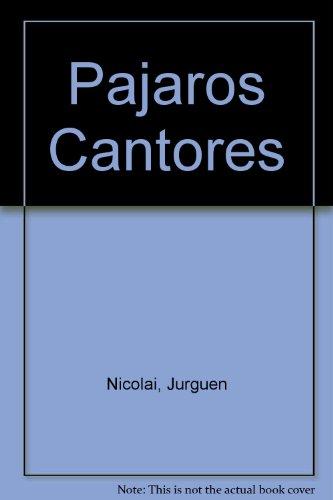 Pajaros Cantores por Jurguen Nicolai