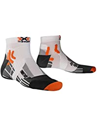 X-Socks Marathon Run Unisex Functional Socks - ,