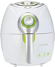 Sencor Electric Air Fryer 2.6 Liter, White, SFR3220WH