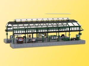 Viessmann - Edificio para modelismo ferroviario N Escala 1:160