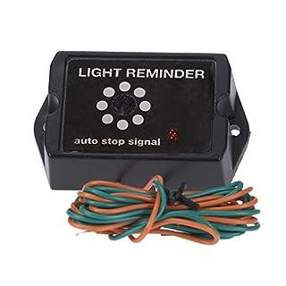 HP Autozubehör 28140 Licht- Aus Kontrollsignal 12V