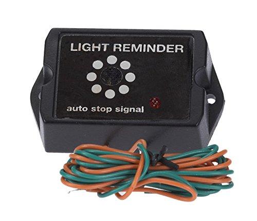HP Autozubehör 28140 Licht aus Kontrollsignal 12V (Volt 12 Licht)