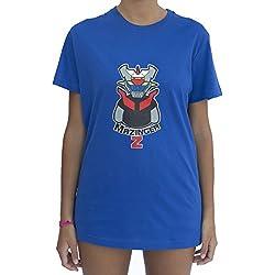Camiseta Mazinger Z Toon
