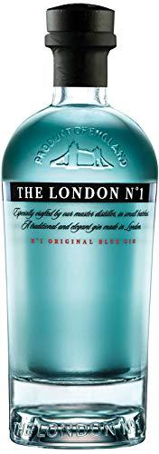The London Gin Co. No. 1 Original Blue (Mit Rührer)