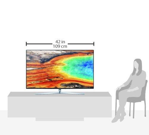 Samsung UE49MU8009 123 cm (49 Zoll) 4k Fernseher - 12