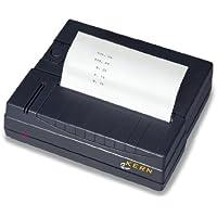 Impresora térmica para KERN-Balanzas con Interfaz de datos RS-232 [Kern YKB