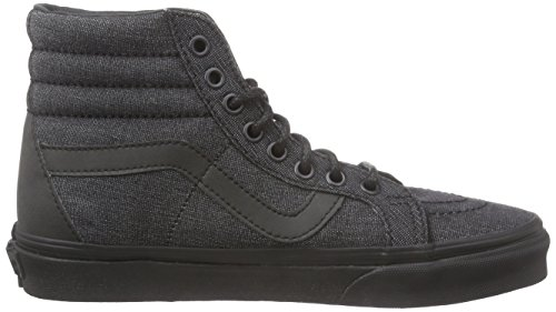 VansSK8-Hi Reissue - Sneaker unisex adulto Nero (Noir (Denim C&L/Black))