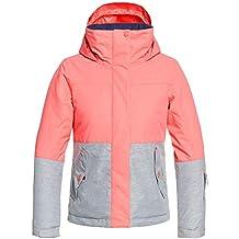 91ae441051d Amazon.es  chaquetas roxy - Rosa