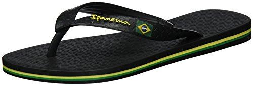 Ipanema Ladies Classic Brasil Ii Fem Perizoma Nero (nero-8102)