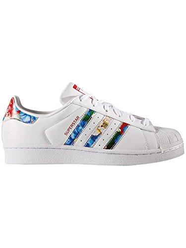 adidas-superstar-w-scarpe-da-ginnastica-basse-donna-bianco-ftwwht-ftwwht-powred-39-1-3-eu