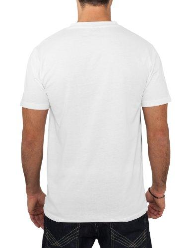 Test Urban Classics Herren Langarmshirt Bekleidung Zig Zag Tee ... 8a17311b1d