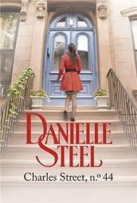 Charles street, n.?44 par Danielle Steel
