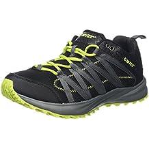 Hi-Tec Sensor Trail Lite, Zapatillas de Deporte Exterior para Hombre