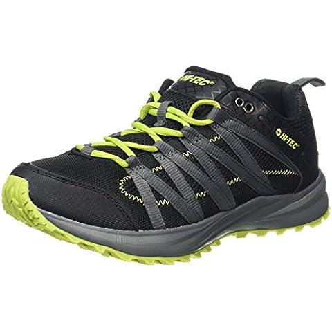 Hi-Tec Sensor Trail Lite - Zapatillas De Deporte Para Exterior Hombre