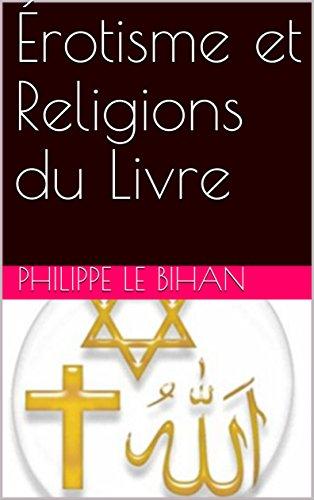 Couverture du livre Érotisme et Religions du Livre
