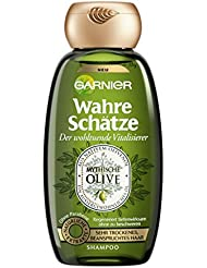 Garnier Wahre Schätze Shampoo, 1er Pack (1 x 250 ml)