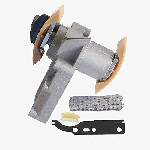 Tendeur de chaîne + chaînette + jeu de joints d'arbre de cymbale 058109217D 058109217H