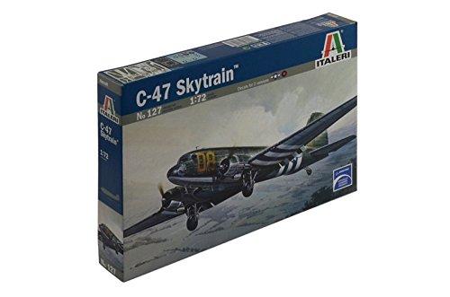Italeri 0127S - C-47 Skytrain (C-47 Modell)