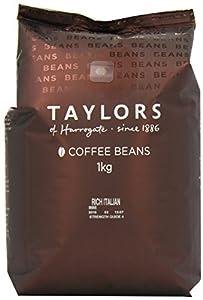 Taylors Espresso Beans 1 Kg