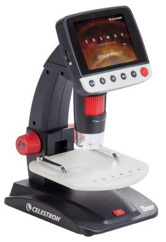 Celestron 822531 Cosmos LCD Digital Mikroskop