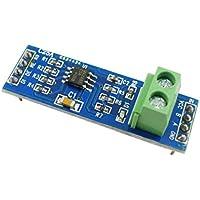 Aihasd 5V Junta módulo convertidor TTL Para MAX485 RS485 para Arduino