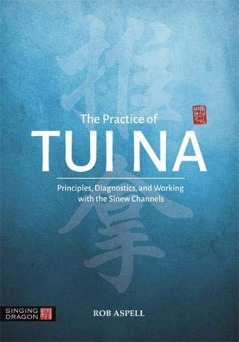 Preisvergleich Produktbild The Practice of Tui Na: Principles,  Diagnostics and Working with the Sinew Channels