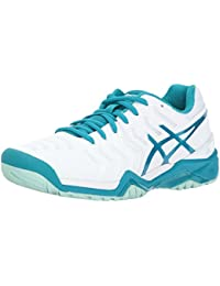 ASICSWomens GEL-Resolution 7 - Gel-resolution 7 mujer Para mujer