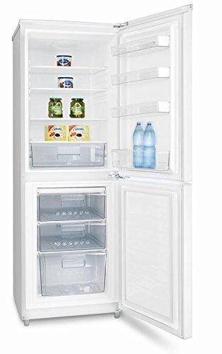 Exquisit KGC 250/70-1 A++ Kühlschrank / A++ /Kühlteil179 liters /Gefrierteil70 liters