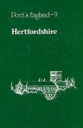 Poet's England: Hertfordshire v. 9