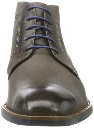 LLOYD Herren Ingham Klassische Stiefel Grau (Grigio/Ocean)