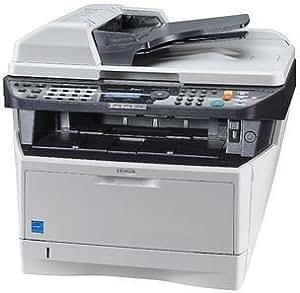 KYOCERA ECOSYS M2535dn 1800 x 600DPI Laser A4 35ppm - Multifonctions (Laser, 1800 x 600 DPI, 300 feuilles, A4, Impression directe, Noir, Blanc)