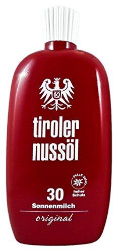Tiroler Darreichung: Öl