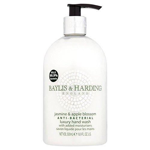 baylis-harding-mains-antibacterien-lavage-500ml-lot-de-6