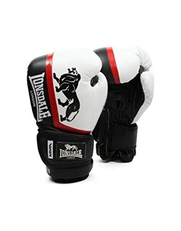 Sports & Outdoors HITMAN Force Blue Boxing Gloves Punch Bag Mitts Sparring Punching Training Kickboxing Muay Thai Martial Arts Men Women Teen