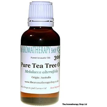 Pure Tea Tree Oil 30ml