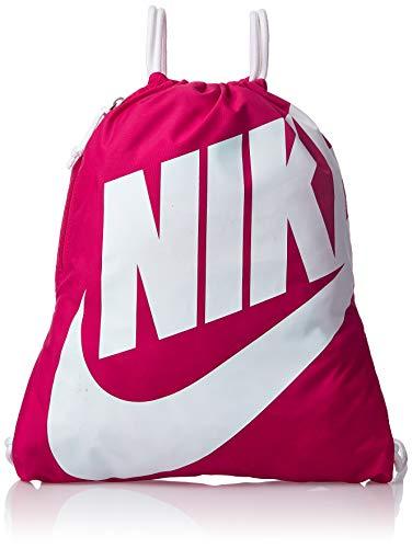 Nike Heritage Gmsk, Mochila Unisex Adultos, Rosa Rush