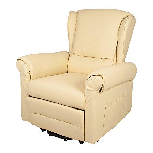 Poltrone relax et chaise longue tutti i prodotti for Poltrone finta pelle