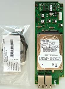 Unify OpenScape Business UC Booster Card, OCAB - Einsetzbar in OSBiz X3/X5 et X8.Bei Einsatz der UC Booster Card werden Lüftereinheiten benötigt.L30251-U600-A841, Produktkategorie OSBHWEQU