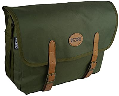 Hunting Bag Fly Fishing Pigeon Game Shooting Dog Training from Savage Island