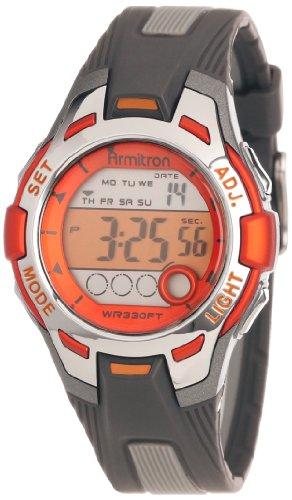 Armitron 45/7030ORG - Reloj para mujeres