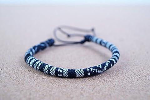 Surfer Anklet, Ankle Chain, Ankle Bracelet, sailor, climber, beach