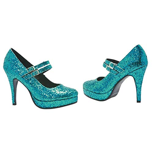 Women's Costume Shoes: Size 8 ()