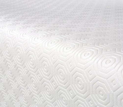 Molton Tischschoner, Schutz, Unterlage Tischdecke, Meterware Größe wählbar, 100x140 cm, Beautex (Tischdecke Unterlage)