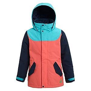 Burton Mädchen Elodie Snowboard Jacke
