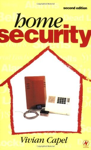 Home Security: Alarms, Sensors and Systems (English Edition) Alarm System-sensoren