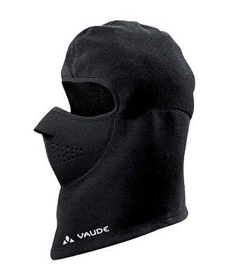 Vaude Erwachsene Accessories Alpine Stormcap, Schwarz, Onesize, 89570100000 von VAUDE auf Outdoor Shop
